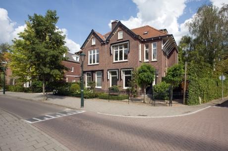 Nachtegaallaan, Eindhoven, The Netherlands, August 2014