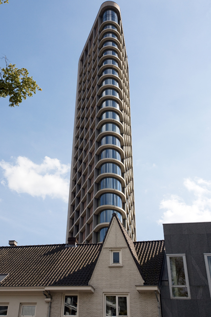 Ten Hagestrat, Eindhoven, The Netherlands, August 2014