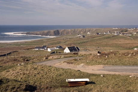 Bloody Foreland, Gweedore, Donegal, Ireland 2015