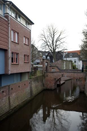's-Hertogenbosch, The Netherlands, March 2016