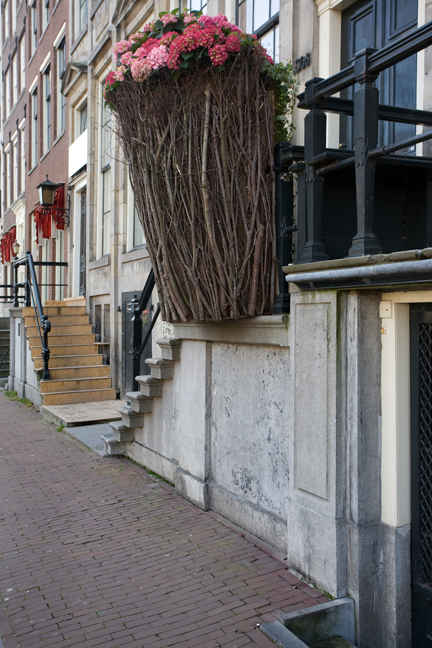 Herengracht, Amsterdam, The Netherlands, March 2016