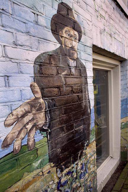 Van Gogh, Amsterdam, The Netherlands, March 2016