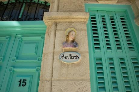 Il Karmnu, Tarxien, Malta, July 2018