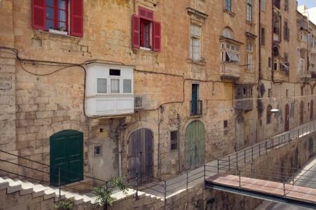 Liesse, Il-Belt Valletta, Valletta, Malta, July 2018