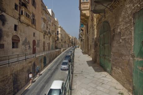 Liesse, Valletta, Malta, July 2018