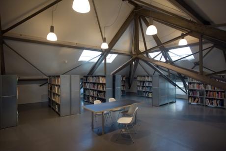Haus Konstruktiv, Selnaustrasse, Zürich, Switzerland, November 2018