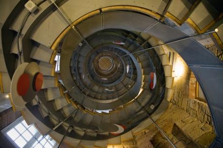 The Lighthouse, Glasgow, Scotland, October 2019 © Tom O'Connor 2019
