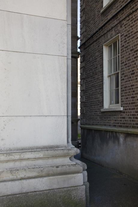 Mary Immaculate, Dublin, Ireland, April 2020