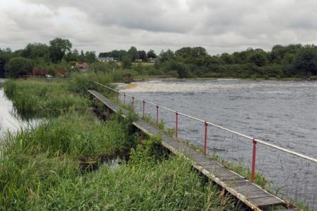 Termonbarry, Roscommon, Ireland, June 2020