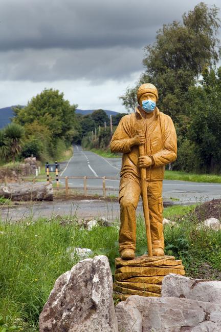 Shanrahan, Tipperary, Ireland, June 2020 © Tom O'Connor 2020