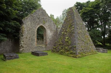 Kilcooley, Tipperary, Ireland, June 2020