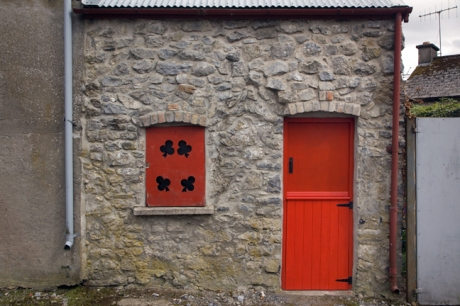Fethard, Tipperary, Ireland, June 2020