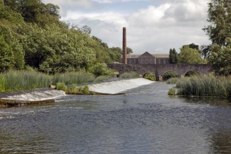 Slane, Meath, Ireland, June 2020