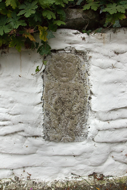 Ardcath, Meath, Ireland, September 2020