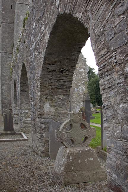 Duleek, Meath, Ireland, September 2020